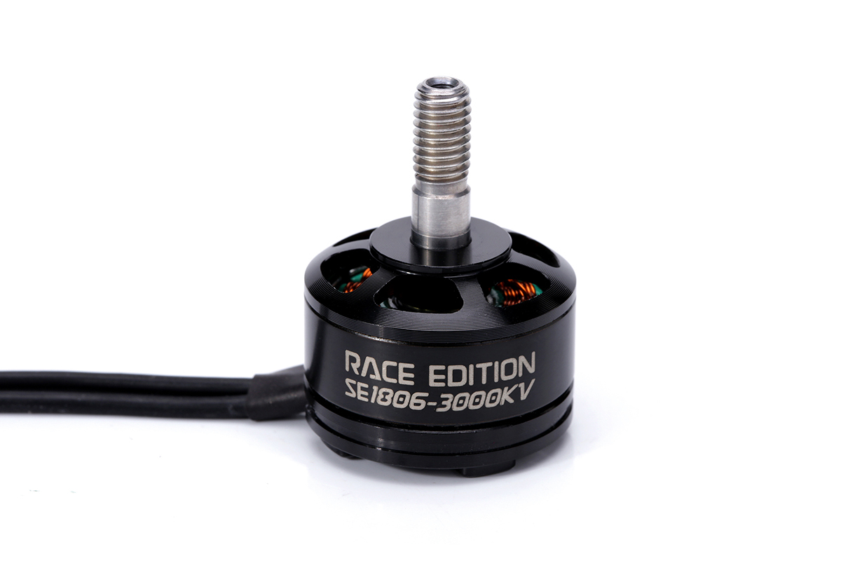 DYS SE1806 Race Edition 3000KV CW Brushless Motor