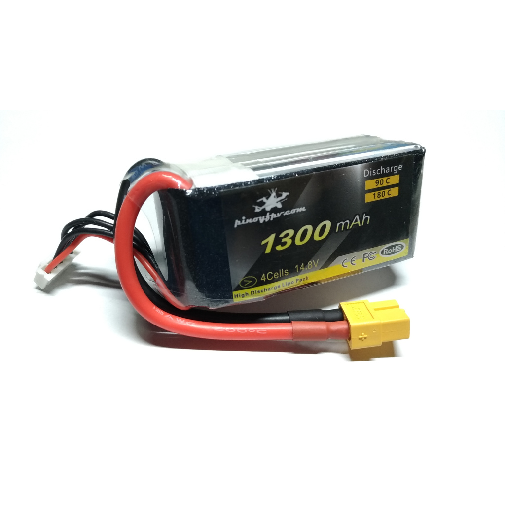 LC Power Filter 2A 16V Input Reverse Polarity Protection for